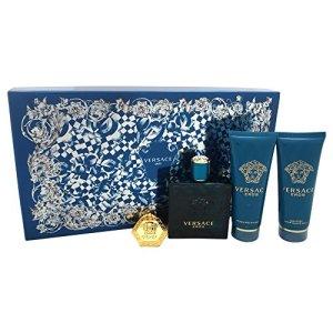 Versace Eros Gift Set for Men