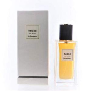 Ysl Tuxedo Epices -Patchouli By Yves Saint Laurent | 4.2 Oz Eau De Parfum Spray | Fragrance For Men