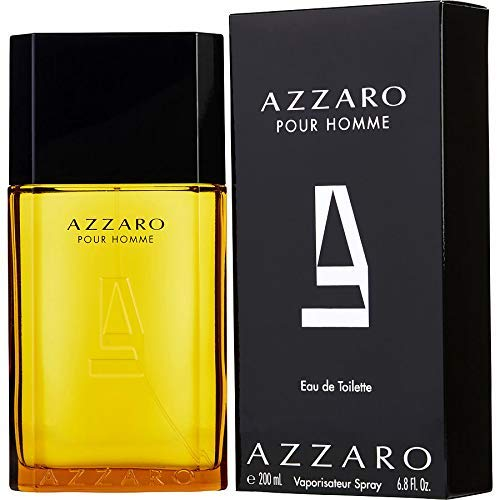 Azzärŏ Pôur Homme Cologne for Men 6.7 fl. oz Eau De Toilette spray