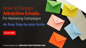 How to design mails for marketing campaign