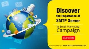 importance of smtp servers
