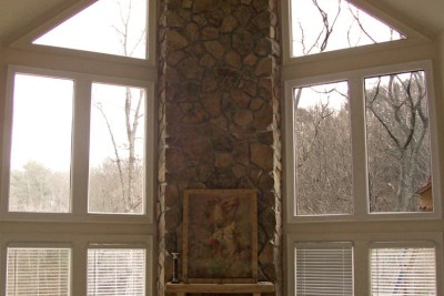 Window Film Show & Tell