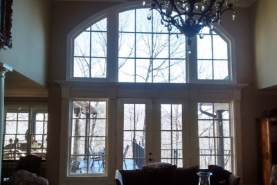 Odd Windows Are Our Specialty