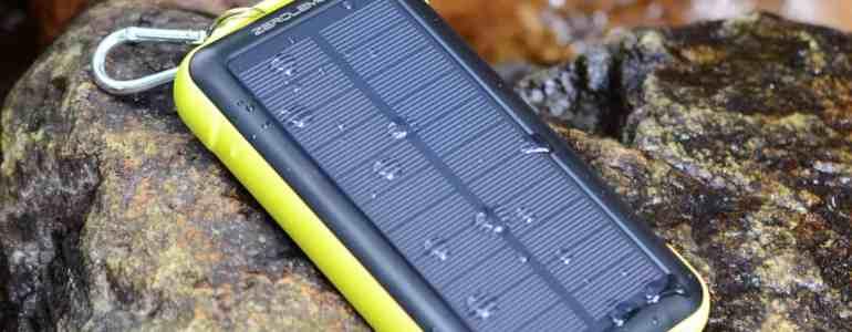 Best Solar Battery Packs