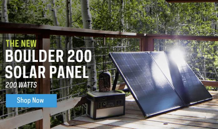 Boulder Solar