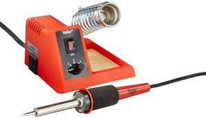 Weller WLC100 Soldering Station Review 1