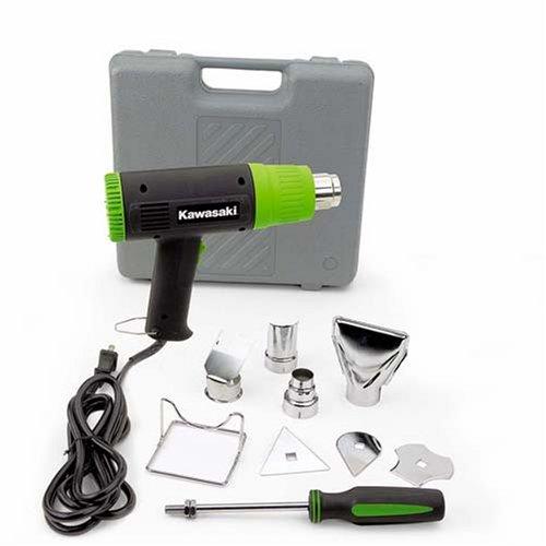 Kawasaki 840015 heat gun kit