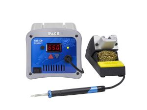 PACE ADS200 AccuDrive High Powered Soldering Station 1