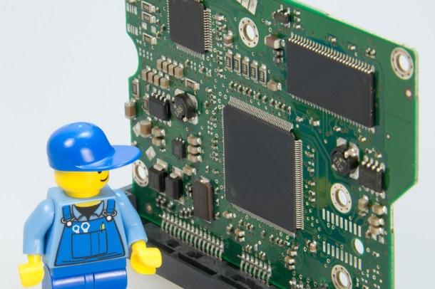 Beginners Electronic Soldering Tips 2
