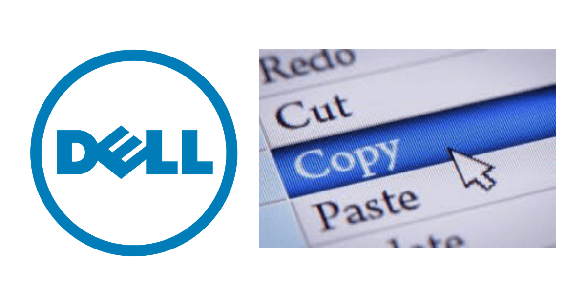 How to Copy and Paste on Dell Laptop