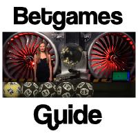 betgames guide