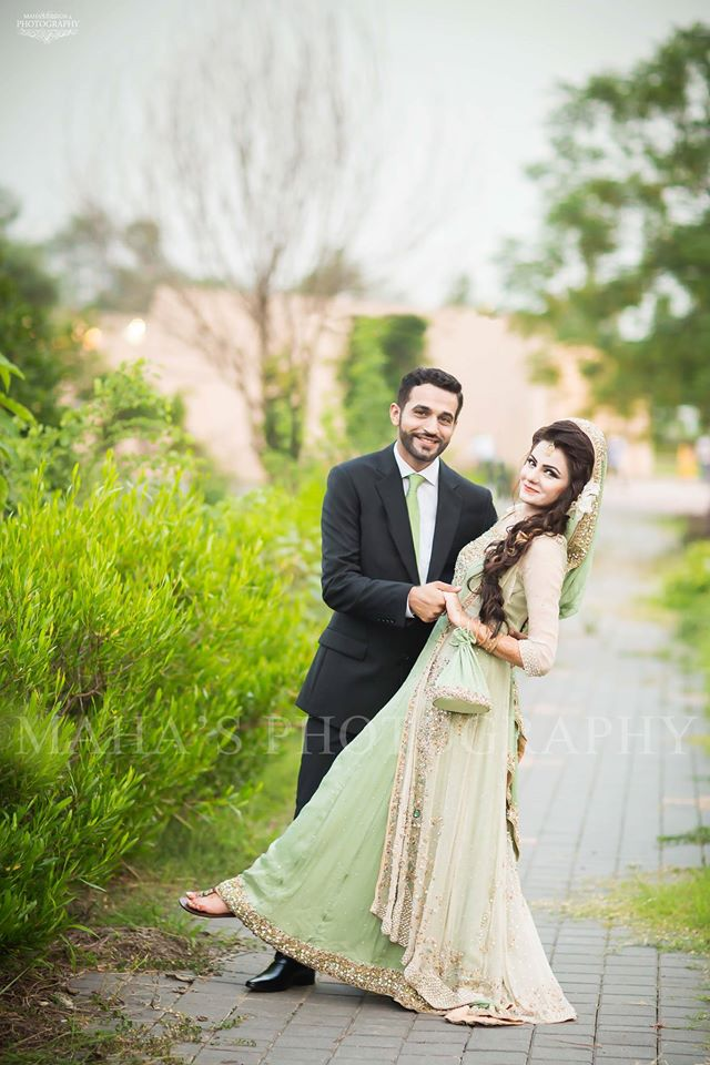 Image Result For Bride Dresses Pakistani