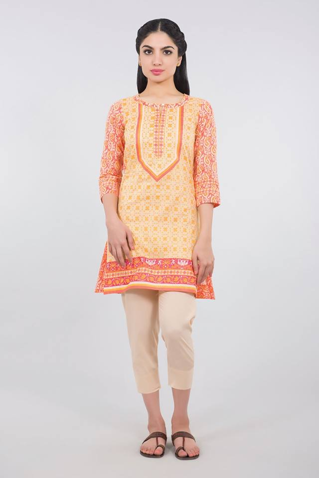 Latest Stitching Styles Of Pakistani Dresses For Girls ...