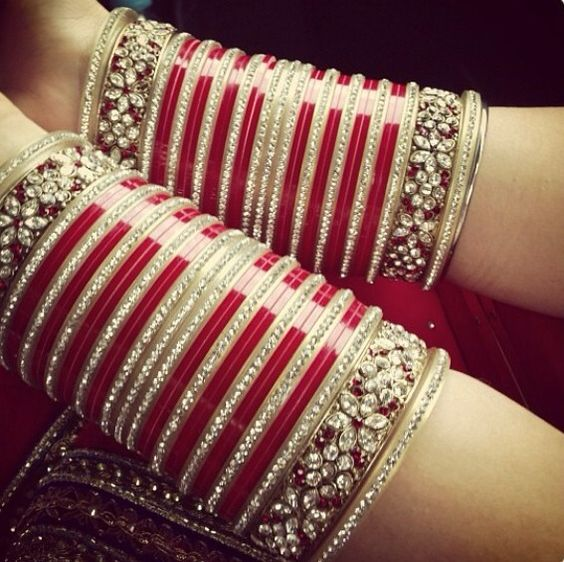 Latest Attractive Fancy Bangles Collection Of 2018