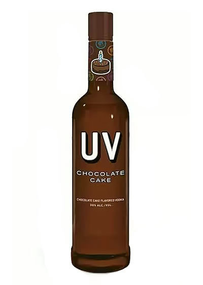 Uv Chocolate Cake Vodka Review