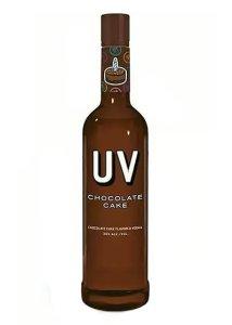 UV Chocolate Cake - Copy