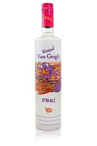 Van Gogh PB&J - Copy
