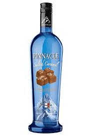 Pinnacle Salted Caramel - Copy