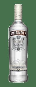 Smirnoff Coconut vodka - Copy