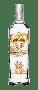 Smirnoff Cinna-Sugar Twist - Copy