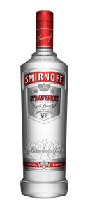 Smirnoff Strawberry - Copy