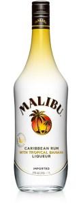 Malibu tropical banana - Copy