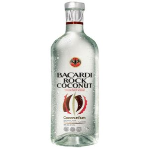 Bacardi rock coconut - Copy