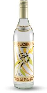 Stoli Vanil vodka - Copy