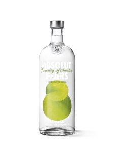 absolut pears vodka pic - Copy