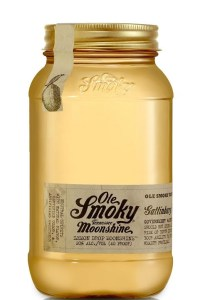 Ole smoky lemon drop moonshine