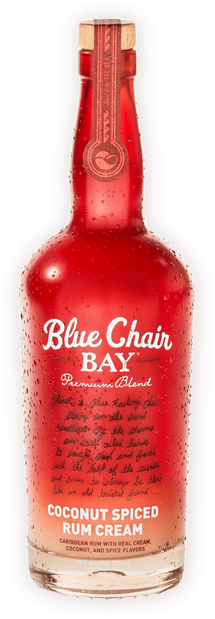 Review Blue Chair Bay Coconut Spiced Rum Cream Best