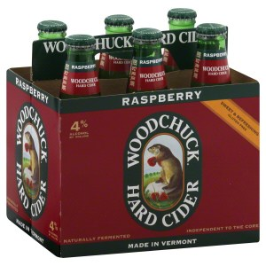 woodchuck raspberry hard cider - Copy