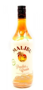 Malibu Peaches and Cream - Copy