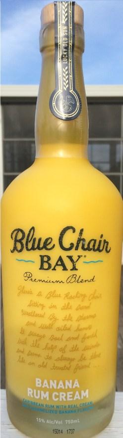 blue chair bay banana rum cream review