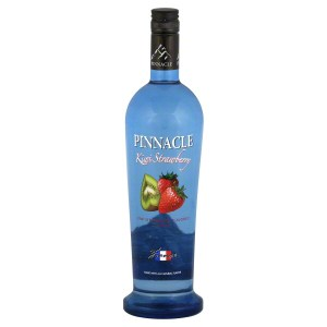 Pinnacle Kiwi Strawberry Vodka - Copy