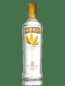 Smirnoff mango vodka - Copy