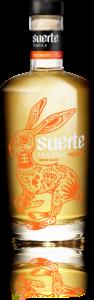 Suerte Reposado Tequila - Copy