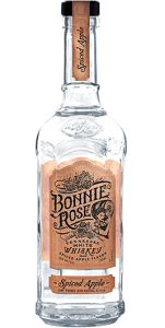 Bonnie Rose Spiced Apple Whiskey - Copy