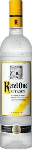 Ketel One Citroen vodka - Copy