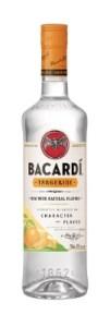 Bacardi Tangerine Rum Image - Copy