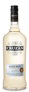 Cruzan aged light rum - Copy