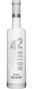 42 Below Kiwi Vodka - Copy