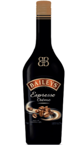 Baileys Espresso Creme Irish Cream - Copy