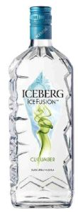 Iceberg Icefusion Cucumber vodka image - Copy