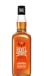 Revel Stoke Pumpkin Spice Whisky Image - Copy