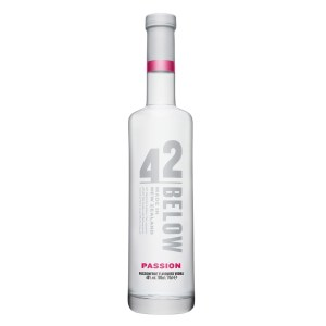 42 Below Passion Vodka - Copy