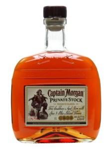 Captain Morgan Private Stock - Copy