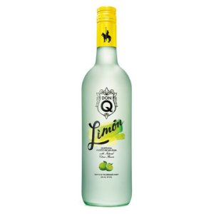 Don Q Limon Rum Image - Copy