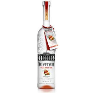 Belvedere Peach Nectar Vodka - Copy