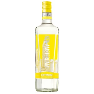 New Amsterdam Citron Vodka - Copy